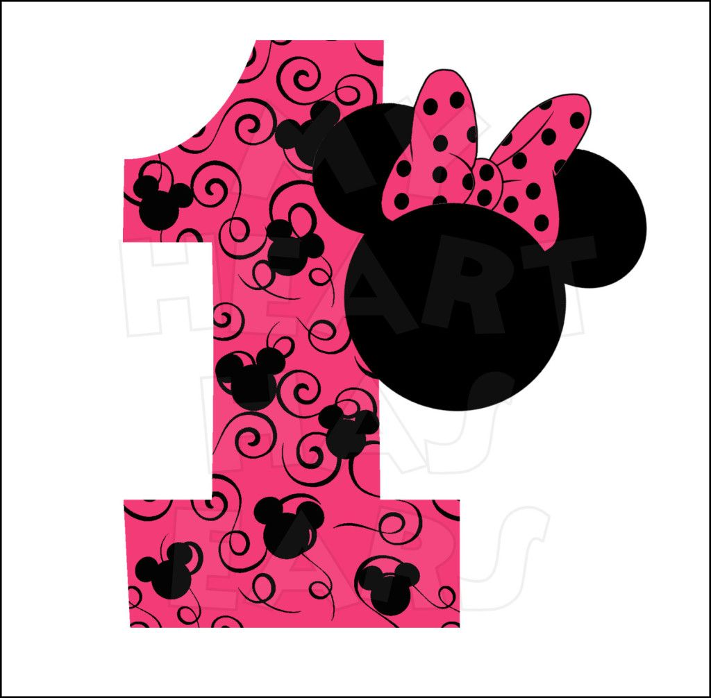 Xxx simple minnie mouse picture