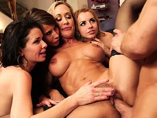 tumblr wife first threesome